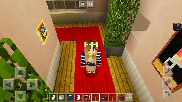 """Skins pack """"Girls"""" for MCPE! screenshot 2"""