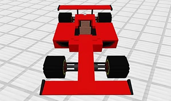 Formula Racing – mod for Minecraft APK Download - Free