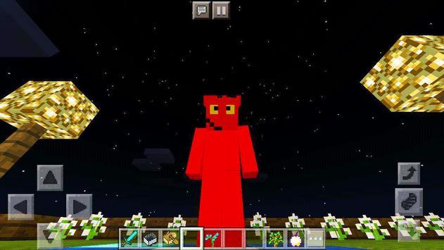 Skins For Fireboy And Watergirl For Minecraft PE Für Android APK - Skins fur minecraft 1 8