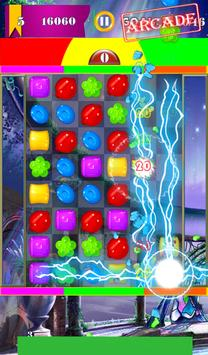 Candy Deluxe Blitz apk screenshot