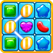 Candy Sweet Bomb icon