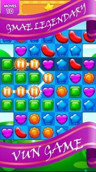 Candy Sweet Bomb screenshot 3