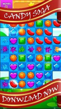 Candy Sweet Bomb screenshot 1