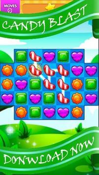 Candy Sweet Bomb screenshot 2