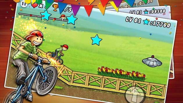 BMX Boy screenshot 10