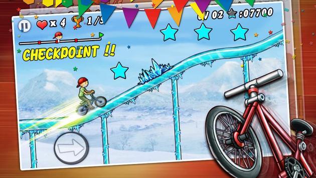 BMX Boy screenshot 1