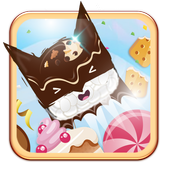 BAT NUM NOM icon