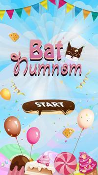 BAT NUM NOM poster