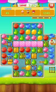 Fruit Burst Crush apk screenshot