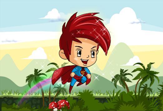 Jumpy boy apk screenshot