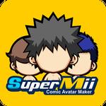 SuperMii- Make Comic Sticker APK