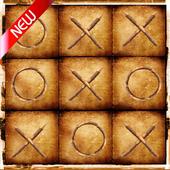 Tic Tac Toe new-XO-لعبة إكس-أو icon