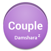 Couple Damshara icon