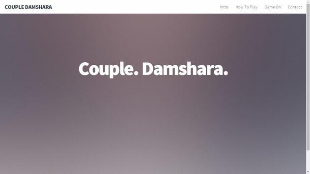 Couple Damshara screenshot 2