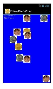 Coin Keep apk screenshot