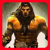Con Exiles Game Survival icon