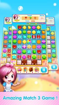 Candy Blast Journey screenshot 10