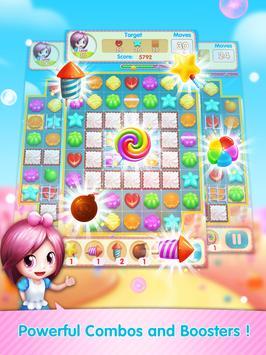 Candy Blast Journey screenshot 6