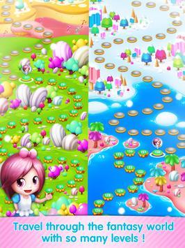 Candy Blast Journey screenshot 7