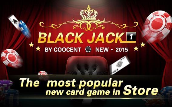 BlackJack 21 apk screenshot
