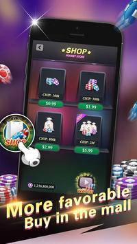 Blackjack 21 Pro screenshot 3