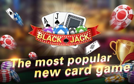 Blackjack 21 Pro screenshot 5