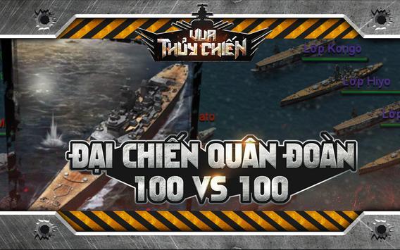 Vua Thủy Chiến screenshot 9