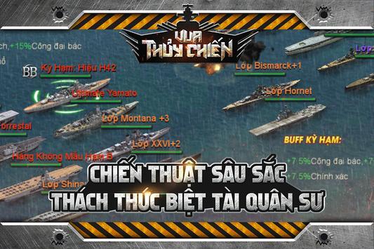 Vua Thủy Chiến screenshot 2