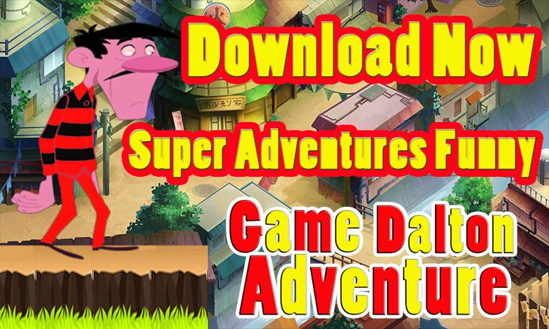 Les Game Dalton Adventures For Android Apk Download