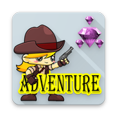 Crazy Adventure icon