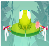 Catch the flies , an adventure game icon