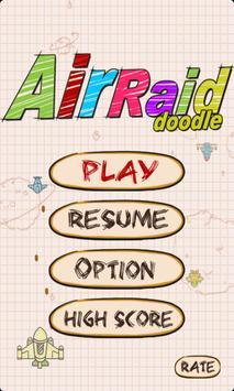 Air Raid screenshot 1