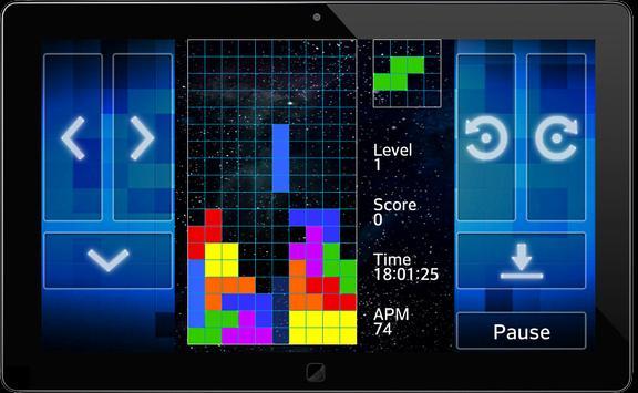 Blockers Classic Game apk screenshot