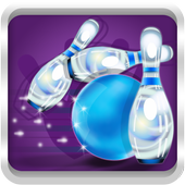 Bowling Surfer King 3d icon