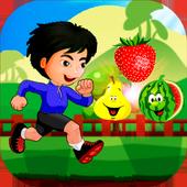Fruit Boy icon