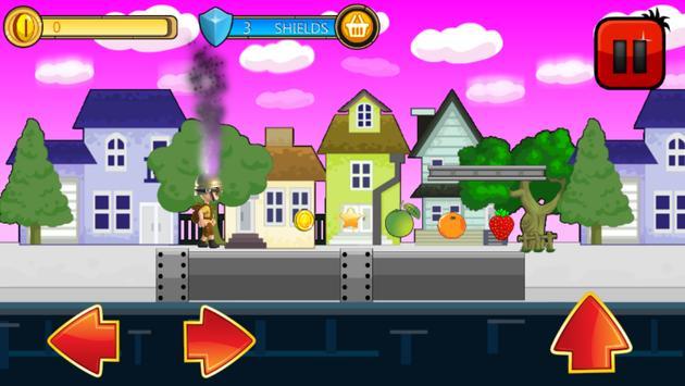 Fruit Boy screenshot 2