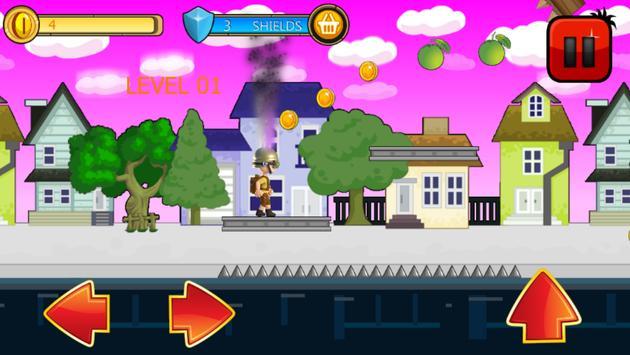 Fruit Boy screenshot 3