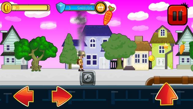 Fruit Boy screenshot 4
