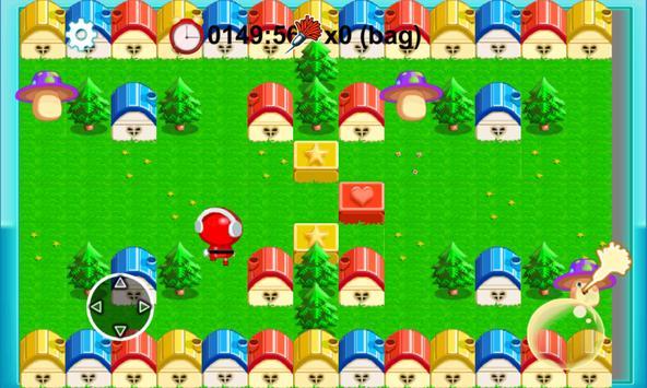 Boom Friend Online (Bomber) apk screenshot