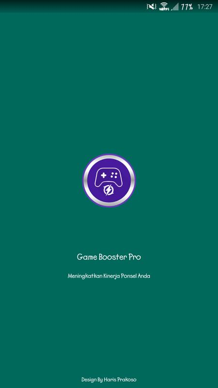 Game Booster Pro For Android Apk Download