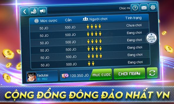 Game Bai Joker screenshot 10
