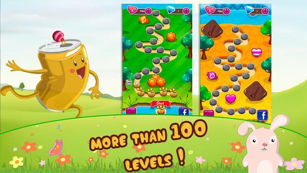 Candy Rush Mania screenshot 10
