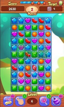 Candy Rush Mania screenshot 15