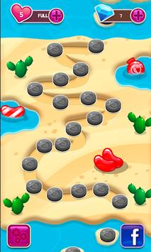 Candy Rush Mania screenshot 1