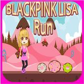BlackPink Adventure Lisa icon
