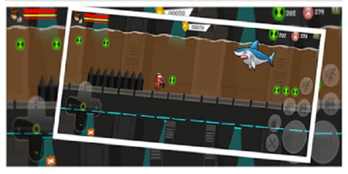 Blaze Monster Machines screenshot 1