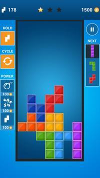 Block Brick Puzzle apk screenshot