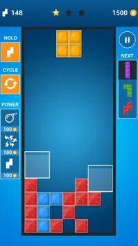 Block Brick Puzzle screenshot 3