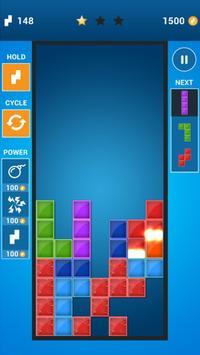 Block Brick Puzzle screenshot 4
