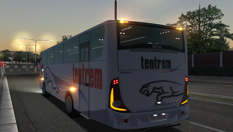 IDBS Bus Simulator Indonesia